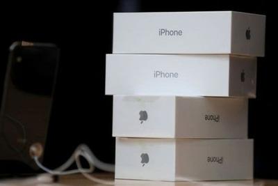 Cuánto le cuesta a Apple los componentes necesarios para fabricar un iPhone