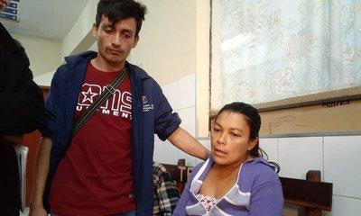 Padres denuncian que su bebé murió por negligencia médica