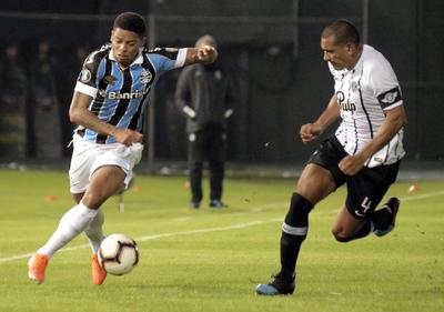 Libertad le dice adiós a la Copa Libertadores siendo goleado en casa