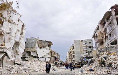 Tregua en Siria solo si se desmilitariza zona rebelde