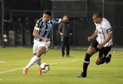El Gumeralo cayó goleado y quedó fuera de la Libertadores