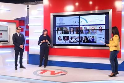 Las primeras damas de 13 países tendrán una reunión virtual este martes