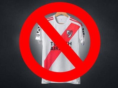 El nuevo sponsor de River Plate desata una fuerte polémica