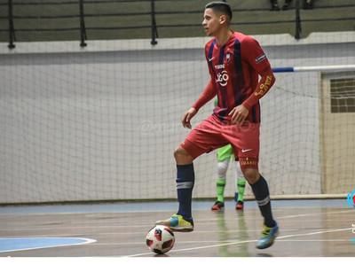 Cerro golea a Recoleta y es semifinalista del Futsal FIFA paraguayo