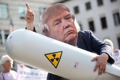 EE.UU. va a desarrollar nuevos misiles tras salir del tratado INF