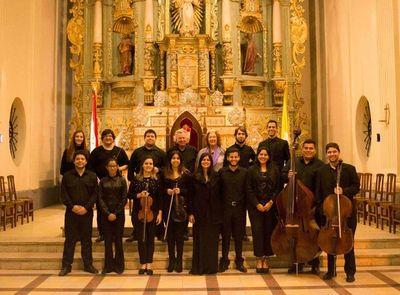 Sonidos de Paraqvaria ofrece recital gratuito