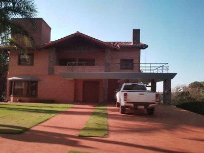 La Fiscalía paraguaya podría pedir comiso de bienes de Darío Messer