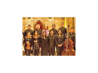 Concierto de celebración con Sonidos de Paraqvaria