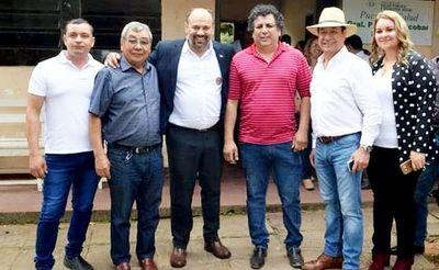 """Denuncian """"sectorización"""" de salud en Paraguarí"""