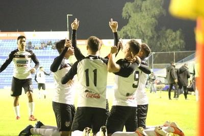 General Díaz venció a Deportivo Capiatá en su cancha