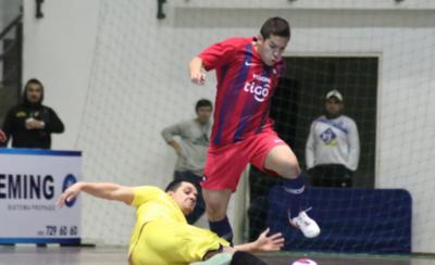 HOY / Pasan a Semifinal y Cerro avanza al pentacampeonato