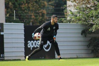 Pedro González podría arribar a Independiente