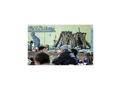 Crisis argentina  golpea  al asado, uno de los  rituales sagrados