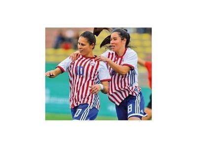 Paraguay clasificó primero en fútbol