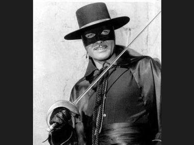 El Zentenario del Zorro