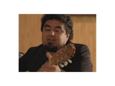 Falleció el folclorista Odilio Román