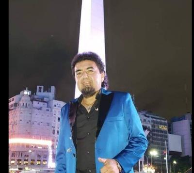 Fallece el cantante Odilio Román