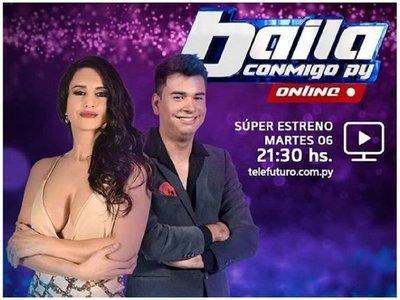 El Baila Conmigo se podrá ver en Facebook