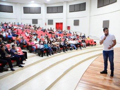 CDE: En  audiencias públicas vecinos     decidirán sobre millonaria inversión