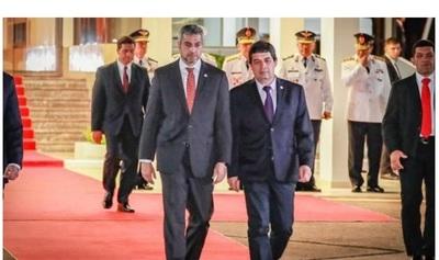 PLRA ya tiene 'borrador' de juicio político contra Marito, Velázquez y Benigno