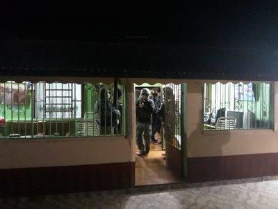 Dos casos de personas asesinadas se registran en Yby Yaú