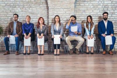 264 mil personas no acceden a un empleo
