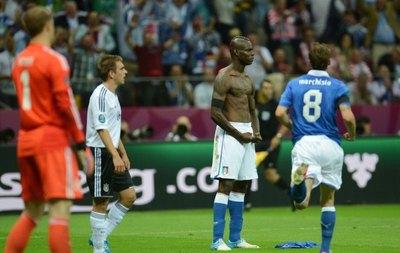 ¿Balotelli también jugará en Sudamérica?