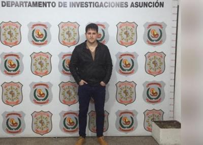 Arrestan a cumbiero tras presentarse en programa de tv