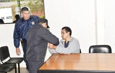Investigarán muerte de recluso condenado por violación