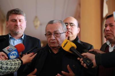 Comité de Iglesias  coincide con el Ejecutivo en continuar con mecanismo de diálogo permanente