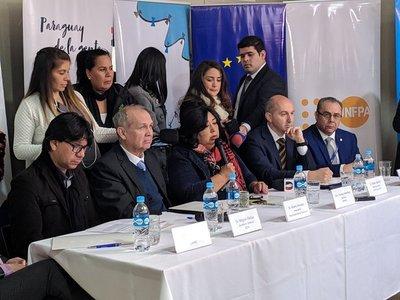 Gobierno y sociedad civil buscan aplicar modelos de trabajo para protección de la niñez y adolescencia