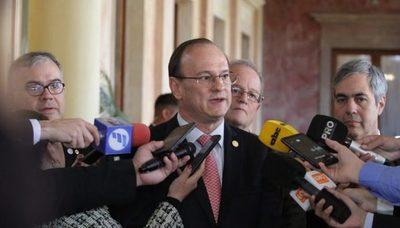 """Itaipu y ANDE conforman """"selección nacional"""" de cara a renegociación del 2023"""