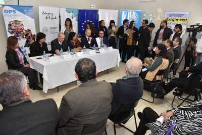 """Impulsan campaña """"Una Semana por los Derechos de Niños, Niñas y Adolescentes"""