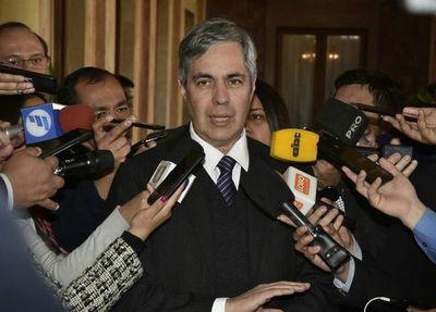 Ferreira y Cáceres colaborarán con Itaipú sobre negociación bilateral