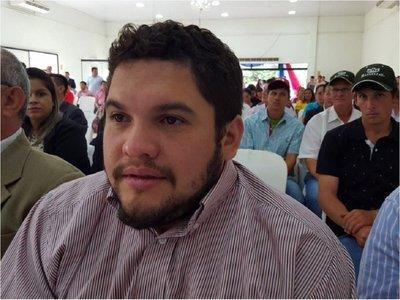 Otorgan libertad a ex intendente de Francisco Caballero Álvarez