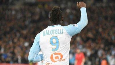 Flamengo tuvo contacto con Balotelli, pero…