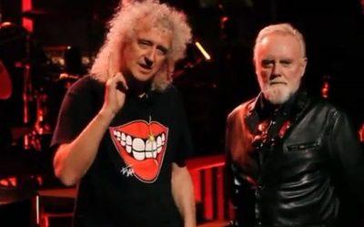 Queen invita a sus fans a participar en tres de sus nuevos videos