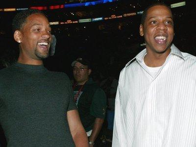Jay-Z y Will Smith producirán serie sobre la mujer y los derechos civiles