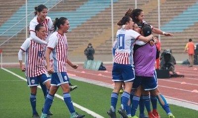 Paraguay mide a Argentina por un cupo en la final
