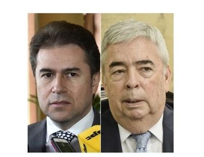 Castiglioni y Saguier son ignorantes para negociar cuestiones energéticas, dice exdirector de Itaipú