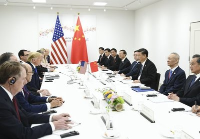 Guerra comercial: China anuncia la suspensión de la compra de productos agrícolas de EEUU