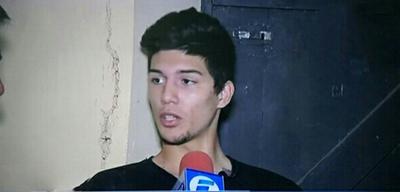 Suspenden audiencia de Bruno Marabel