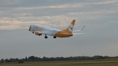 Aerolínea amplía operaciones y ofrece vuelos a Florianópolis