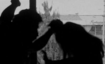 Brutal agresión a una mujer en Remansito