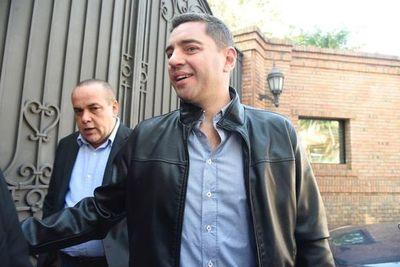 HC no apoya juicio político y salva al Mario Abdo Benitez