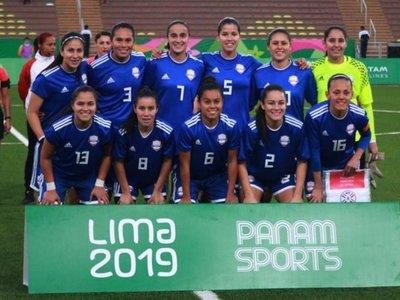 Paraguay irá por la de bronce