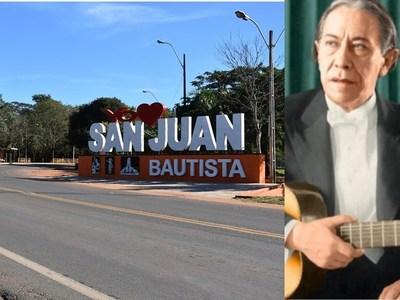 A 75 años del fallecimiento del maestro sanjuanino Agustin Pio Barrios