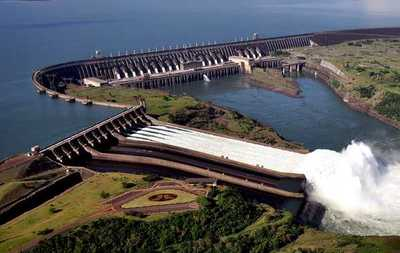 Itaipu Binacional honra compromisos financieros con el Estado paraguayo