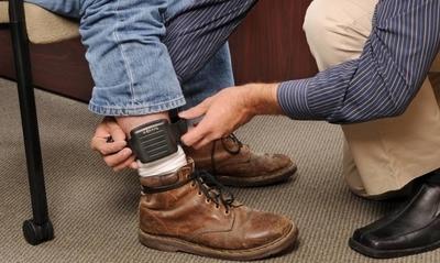 HOY / Avanzan trabajos para reglamentar uso de tobilleras electrónicas en el país