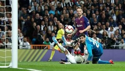 HOY / La justicia decidirá sobre los horarios del fútbol español